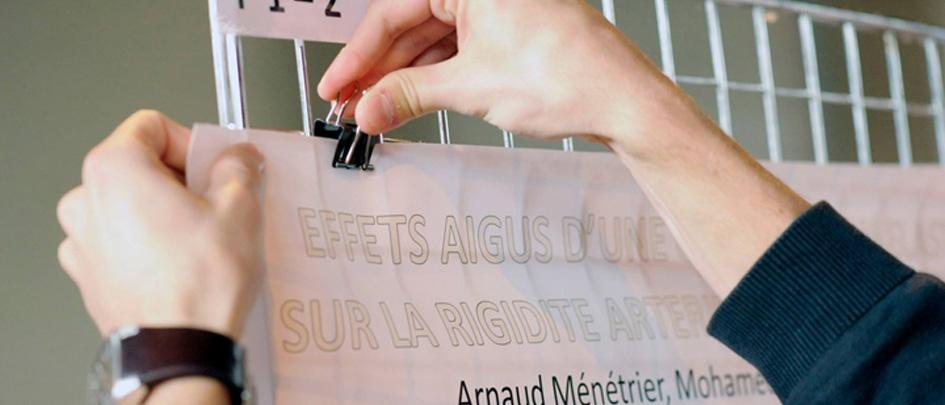 Congrès 2015 de l'ACAPS à Nantes... Inscrivez-vous !